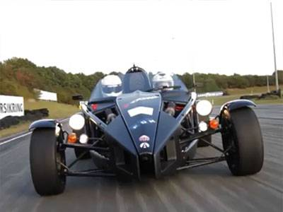 Ariel Atom Highspeed