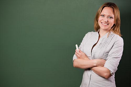 Lærer dating 18 år gammel
